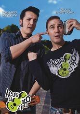 Diogo Portugal e Rogério Cordoni em Acusticozinho - Poster / Capa / Cartaz - Oficial 1