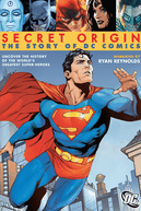 Origem Secreta: A História da DC Comics (Secret Origin: The Story of DC Comics)