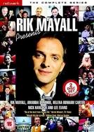 Rik Mayall Presents - Segunda Temporada (Rik Mayall Presents - Season 2)