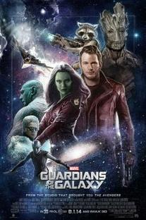 Guardiões da Galáxia - Poster / Capa / Cartaz - Oficial 38