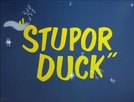 Super Pato (Stupor Duck)