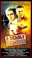 Carga Mortal (A Deadly Business)