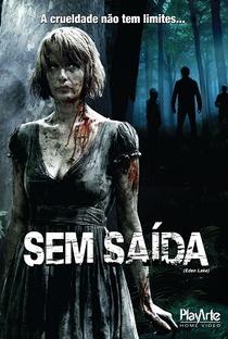 Sem Saída - Poster / Capa / Cartaz - Oficial 3