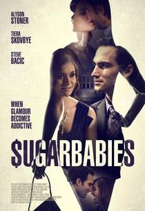 Sugarbabies - Poster / Capa / Cartaz - Oficial 1