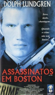 Assassinatos em Boston - Poster / Capa / Cartaz - Oficial 3