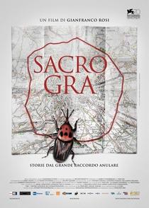 Sacro Gra - Poster / Capa / Cartaz - Oficial 2