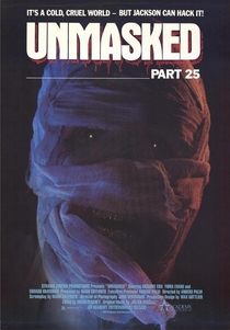 Unmasked - Part 25 - Poster / Capa / Cartaz - Oficial 1