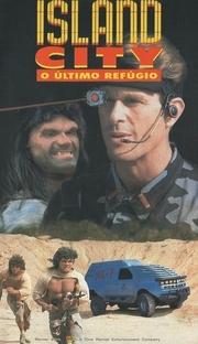 O Último Refúgio - Poster / Capa / Cartaz - Oficial 1