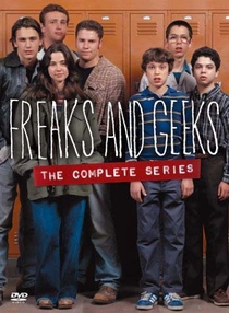 Freaks & Geeks (1ª Temporada) - Poster / Capa / Cartaz - Oficial 1
