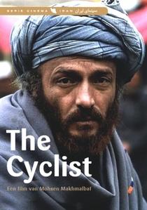 O Ciclista - Poster / Capa / Cartaz - Oficial 4