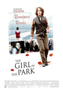 A Garota do Parque - Poster / Capa / Cartaz - Oficial 4