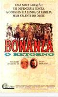 Bonanza - O Retorno - Poster / Capa / Cartaz - Oficial 2
