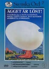 Ägget är löst! En hårdkokt saga - Poster / Capa / Cartaz - Oficial 1
