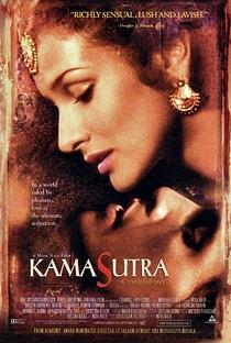 Kama Sutra: Um Conto de Amor - Poster / Capa / Cartaz - Oficial 1