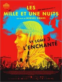 As Mil e Uma Noites: Volume 3, O Encantado - Poster / Capa / Cartaz - Oficial 3