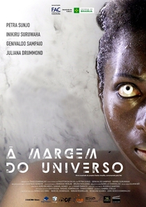 À Margem do Universo - Poster / Capa / Cartaz - Oficial 1