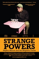 Strange Powers: Stephin Merritt and the Magnetic Fields (Strange Powers: Stephin Merritt and the Magnetic Fields)
