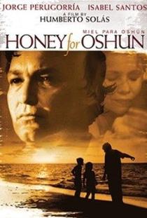 Miel para Oshún - Poster / Capa / Cartaz - Oficial 1
