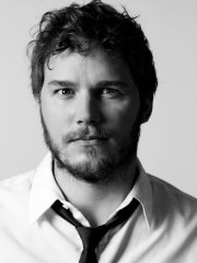 Chris Pratt será Peter Quill no filme dos Guardiões da Galáxia!
