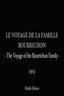 Le voyage de la famille Bourrichon  (Le voyage de la famille Bourrichon )