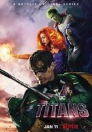 Titãs (1ª Temporada)