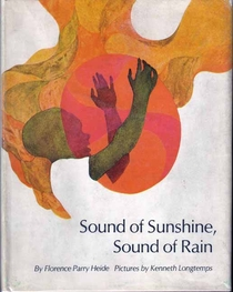 Sound of Sunshine - Sound of Rain - Poster / Capa / Cartaz - Oficial 1