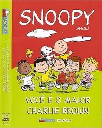 Snoopy Vol. 3 - Poster / Capa / Cartaz - Oficial 1