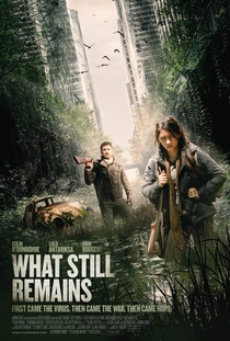 What Still Remains - Poster / Capa / Cartaz - Oficial 2