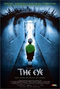 The Eye: A Herança - Poster / Capa / Cartaz - Oficial 2