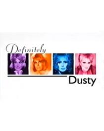 Definitely Dusty - Poster / Capa / Cartaz - Oficial 1