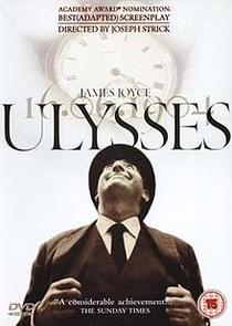 A Alucinação de Ulysses - Poster / Capa / Cartaz - Oficial 1