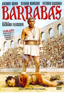 Barrabás - Poster / Capa / Cartaz - Oficial 7
