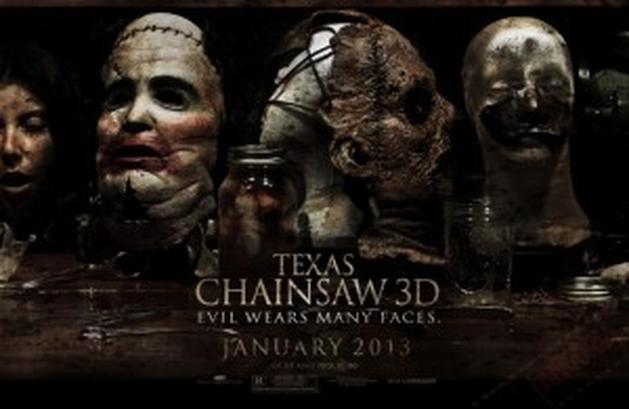 Assista ao primeiro trailer de O Massacre da Serra Elétrica 3D!