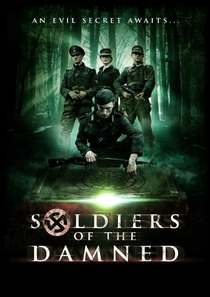 Soldiers of the Damned - Poster / Capa / Cartaz - Oficial 1