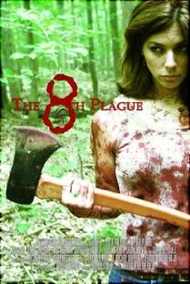 The 8th Plague - Poster / Capa / Cartaz - Oficial 1