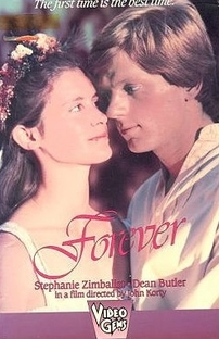 Para Sempre - Poster / Capa / Cartaz - Oficial 1