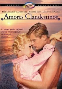 Amores Clandestinos - Poster / Capa / Cartaz - Oficial 2