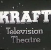 Kraft Television Theatre (8ª Temporada)  - Poster / Capa / Cartaz - Oficial 1