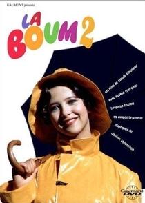 La boum 2 - Poster / Capa / Cartaz - Oficial 1
