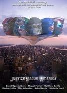 Liga da Justiça da América (Justice League of America)