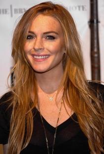 Lindsay Lohan - Poster / Capa / Cartaz - Oficial 3