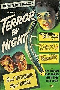 Noite Tenebrosa - Poster / Capa / Cartaz - Oficial 1