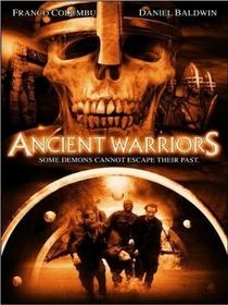 Ancient Warriors - Poster / Capa / Cartaz - Oficial 2