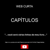 capitulos - Poster / Capa / Cartaz - Oficial 1