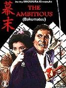 The Ambitious (Bakumatsu)