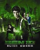 Ben 10: Invasão Alienígena (Ben 10: Alien Swarm)