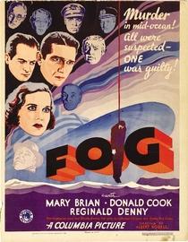 Fog - Poster / Capa / Cartaz - Oficial 1