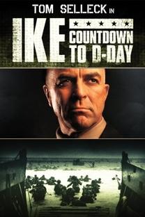 Ike - O Dia D - Poster / Capa / Cartaz - Oficial 4