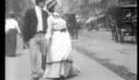 What Happened on 23rd Street, New York City 1901