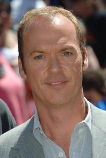 Michael Keaton - Poster / Capa / Cartaz - Oficial 3